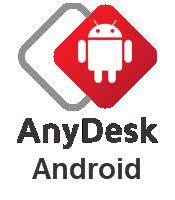 Hulp op afstand voor Android