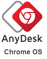 Hulp op afstand Chrome OS